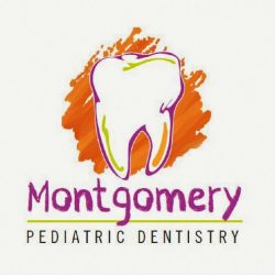 Logo of Montgomery Pediatric Dentistry