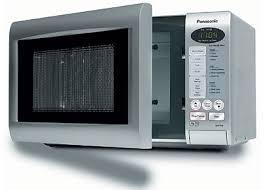 Microwave Repair 1