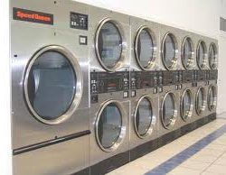 commercial coin washers